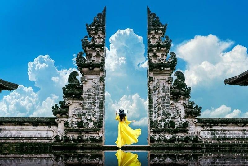 101 Tempat Wisata Populer Di Bali Sewa Mobil Dan Wisata