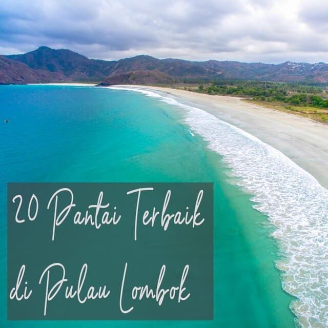 Pantai-Terbaik-di-Pulau-Lombok