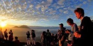 Climb Mount Batur