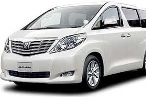 Toyota Alphard sewa mobil bali - Sewa Mobil Murah Di Lombok | Driver + Car Rp 199rb Promo!!