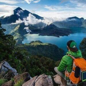 Tiket Objek Wisata Lombok