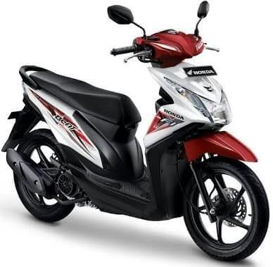 Beat Honda 110