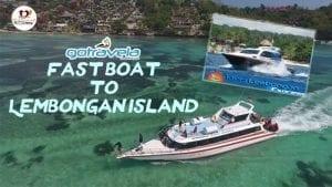 Tiket Fast Boat ke Lembongan
