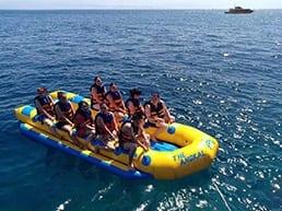 Angkal-Banana-Boat