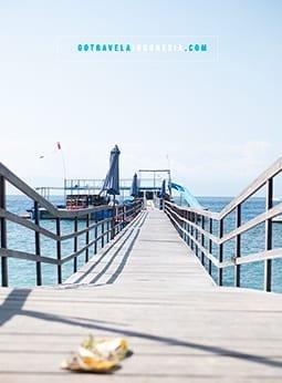Angkal-pontoon
