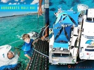 Harga Aquanauts Bali Hai