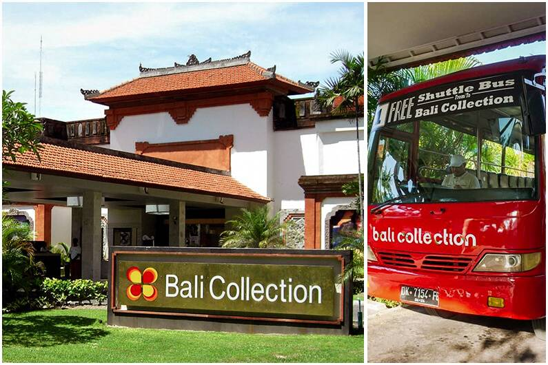 Bali Collection Mall Bali Paling Hits