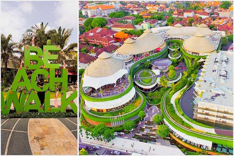 beachwalk bali Mall Bali Paling Hits