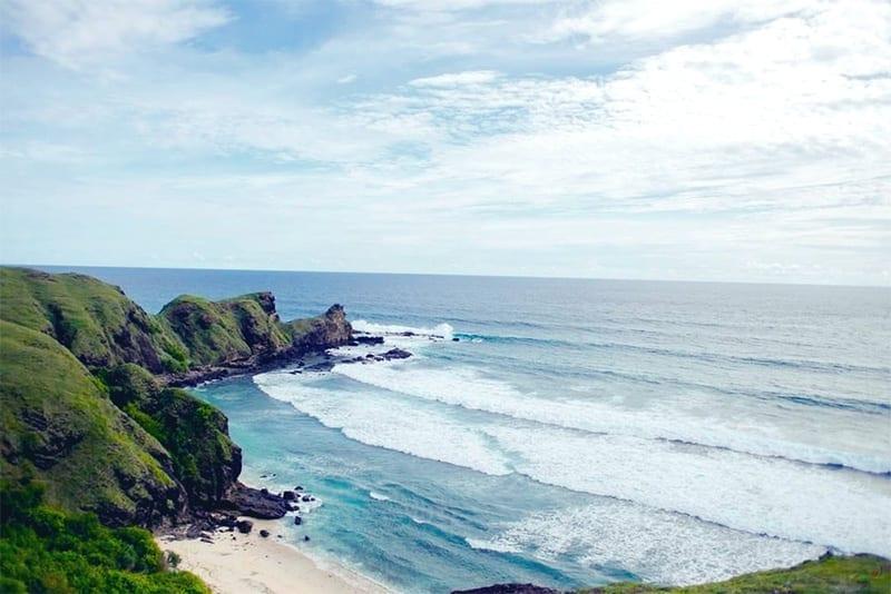 Bukit-Merese-Lombok