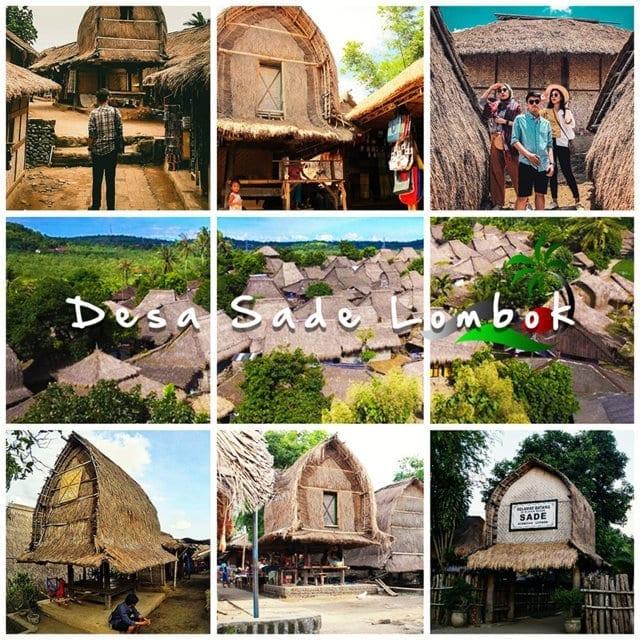 Desa-Sade-Lombok