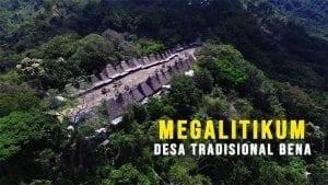 Desa Tradisional Bena