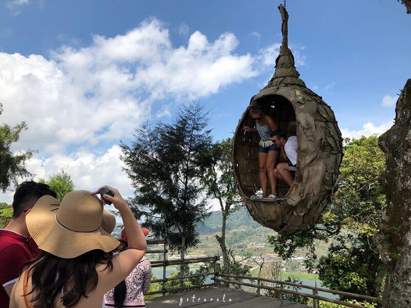 Wisata Populer Di Singaraja Desa Wanagiri Buleleng