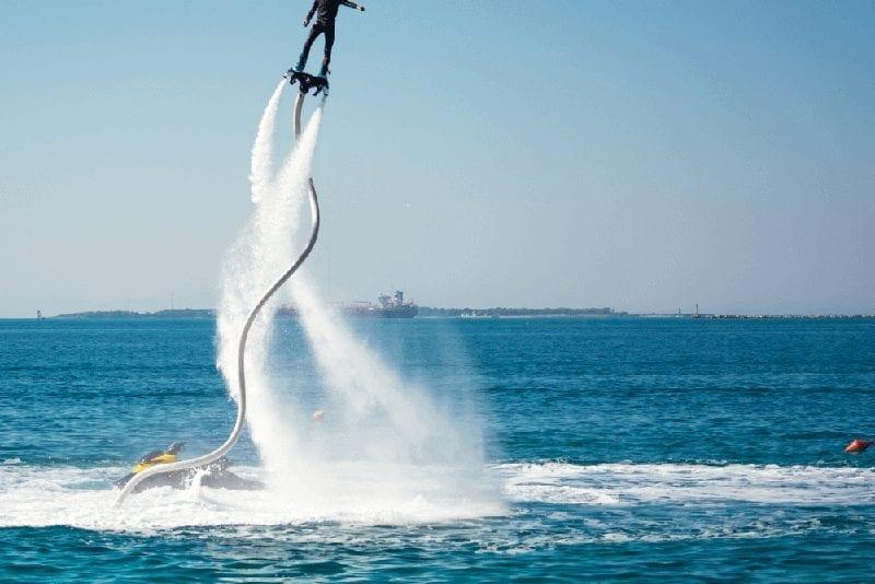 Flyboard-Bali