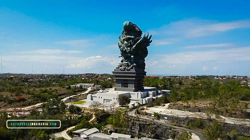 GWK-Bali