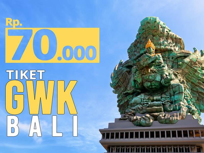 GWK Bali Promo
