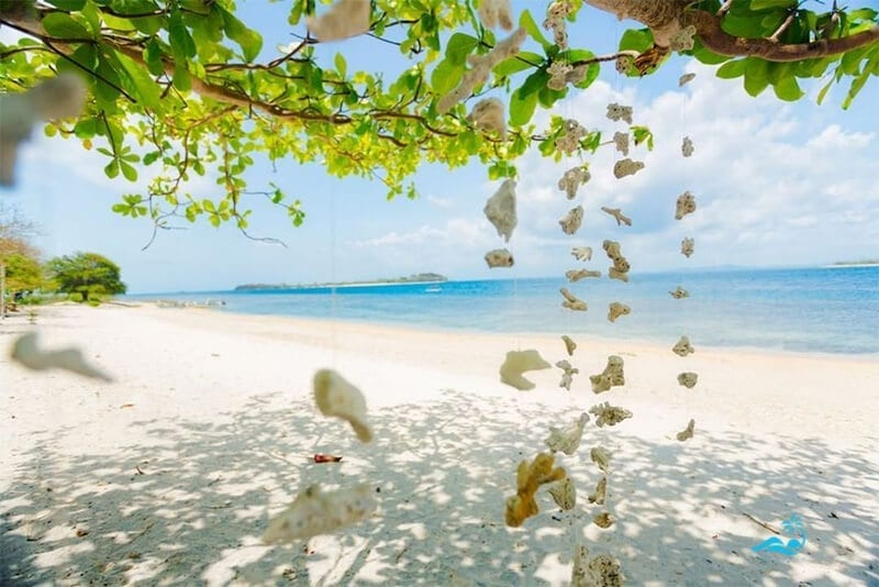 Wisata Di Sekotong Lombok Gili layar