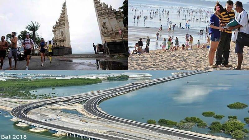 Informasi Umum Tentang Bali 2018