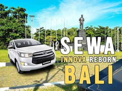 Rental Mobil Innova Bali