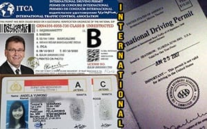 International-license