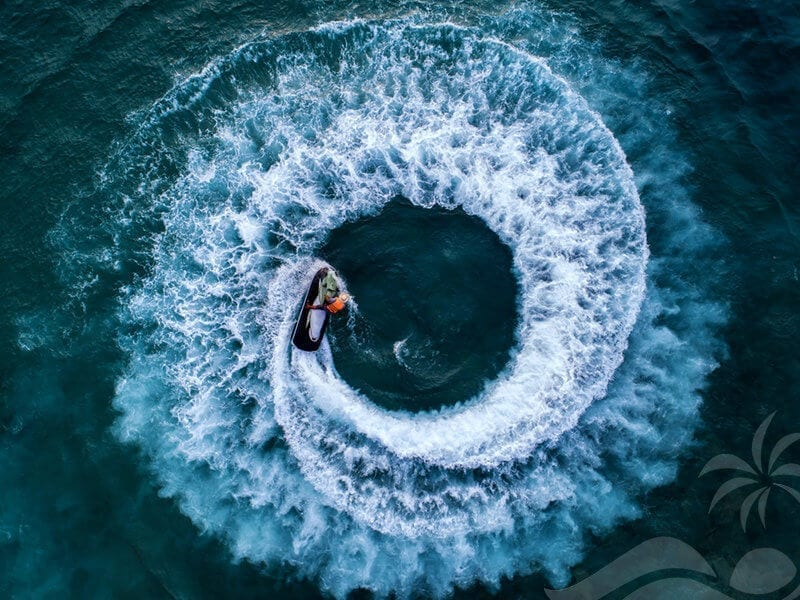 Jet Ski Bali Nusa dua