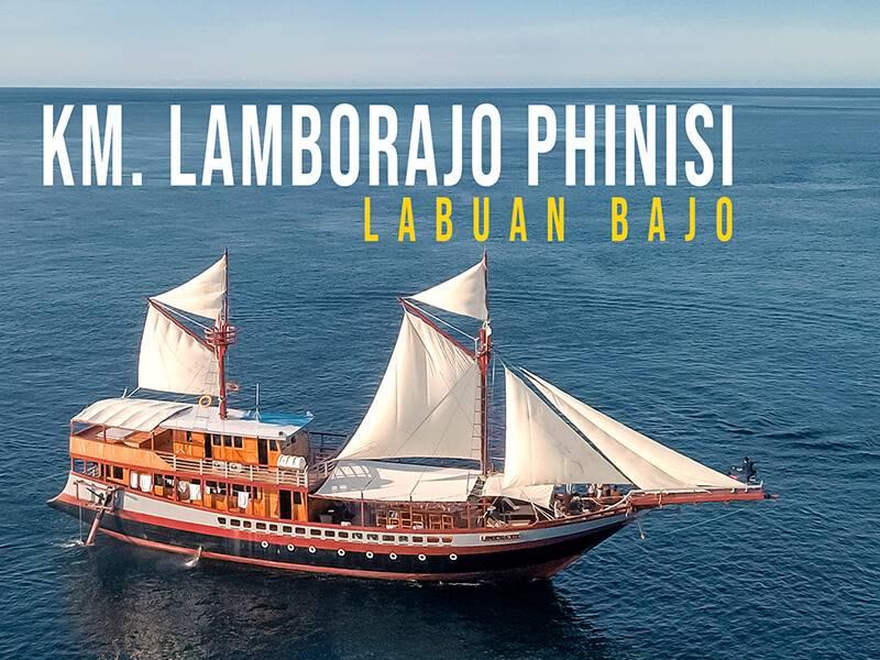 KM-Lamborajo