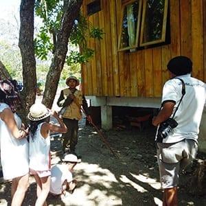 Legenda Sejarah Komodo Kampung-komodo
