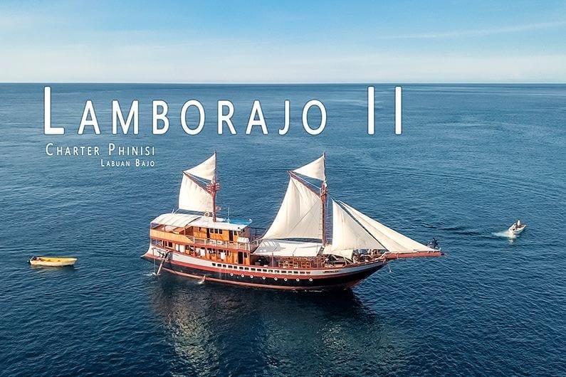 Kapal Lamborajo bajo II
