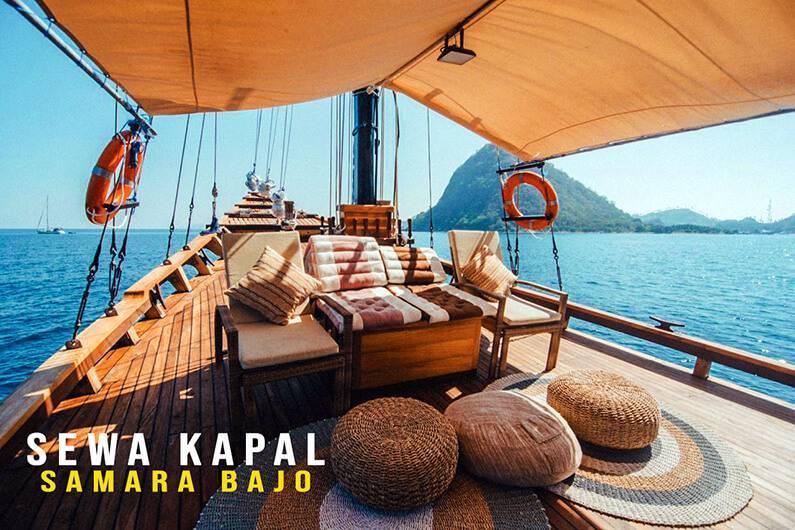 Kapal-Samara-Bajo