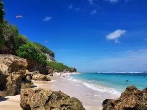 Karma Kandara Private Beach
