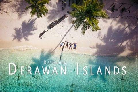 Kepulauan-Derawan
