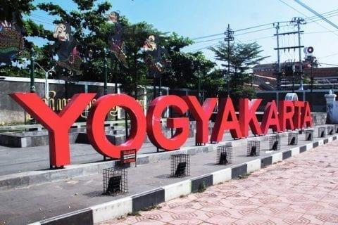 Kota-Yogyakarta