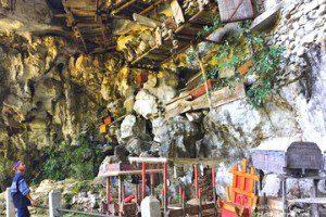 Kuburan Londa Toraja