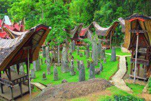 Makam Bori Parinding