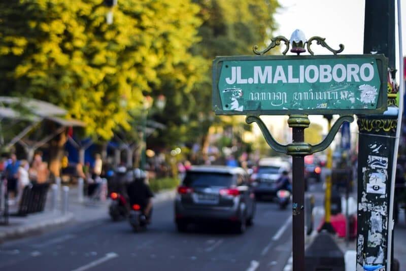 Malioboro-street-road