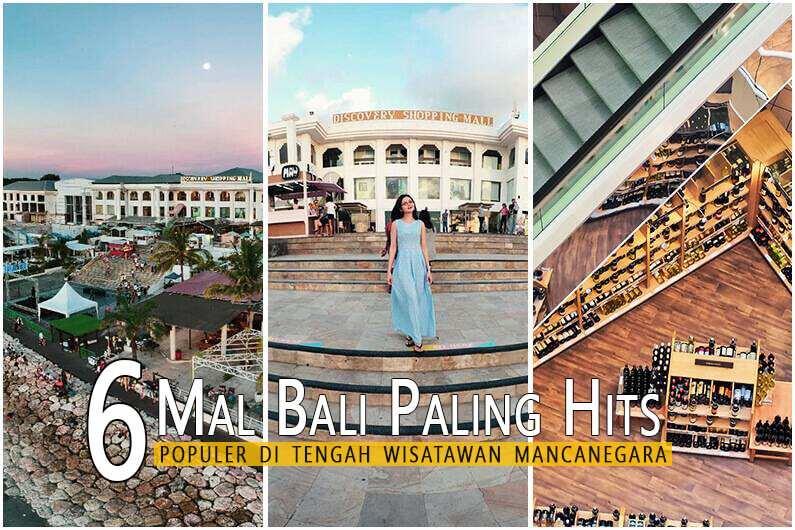 Mall Bali Paling Hits