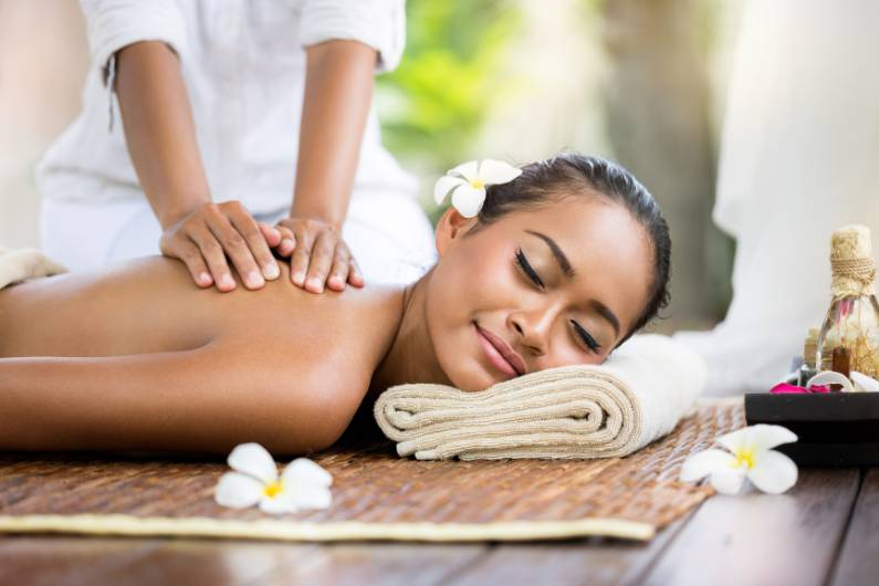 Pamper Yourself With a Spa
