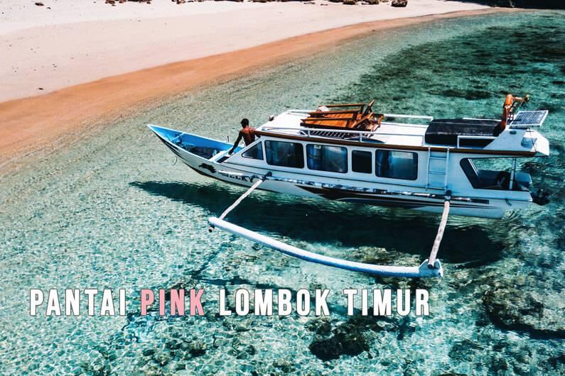 Pantai-Pink-Lombok-Timur