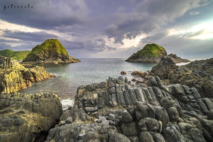 Pantai-Semeti-Lombok