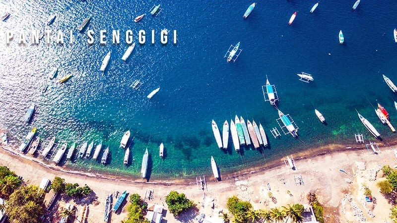 Pantai-Senggigi