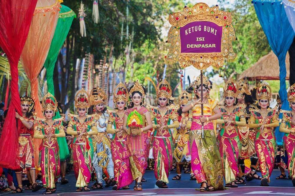 Pesta Kesenian Bali 2018