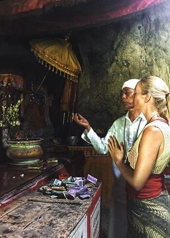 Pilgrim Giri Putri
