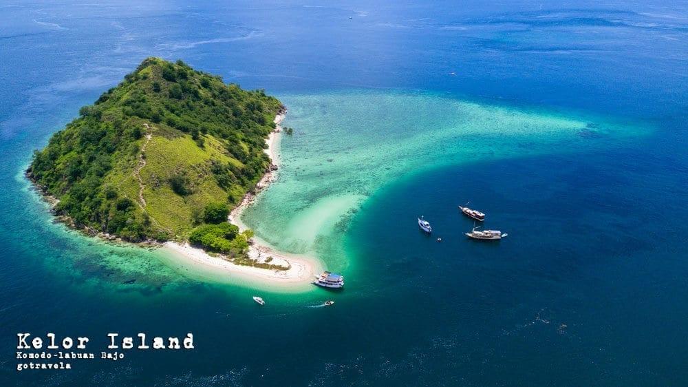 Pulau-Kelor-Flores