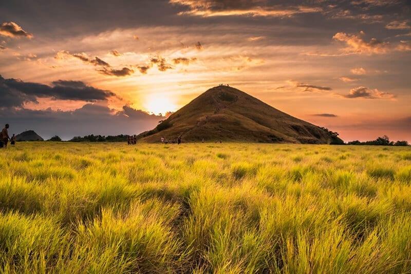 Pulau-Kenawa-Sumbawa