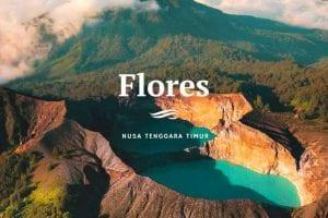 Rekomendasi Tempat Wisata Flores