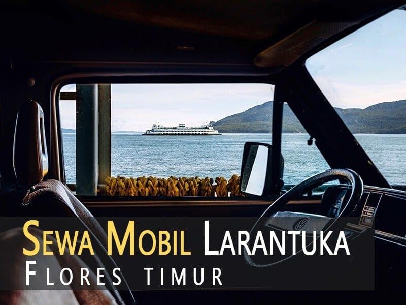 Rent-Car-Larantuka