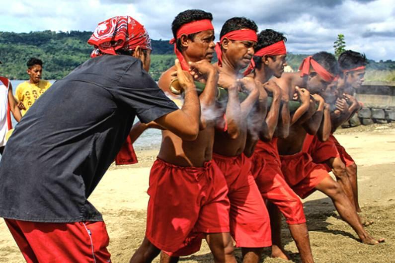 Ritual Bara Suwen