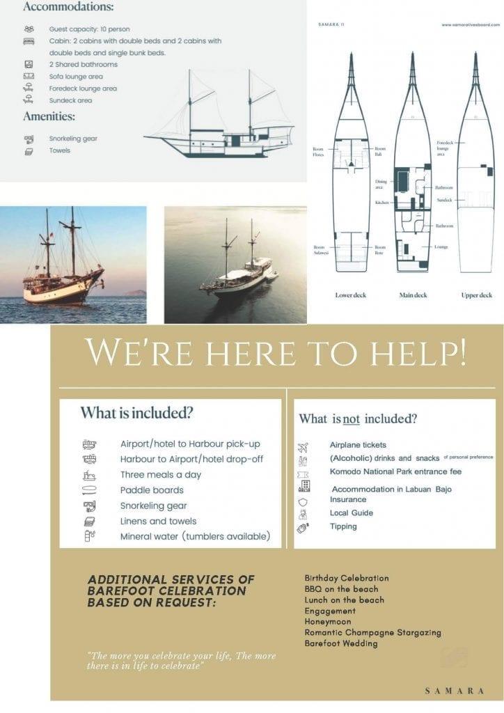 Kapal samara bajo II page 3