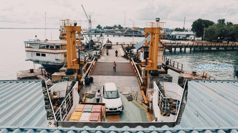 Seaport Bintan Pura