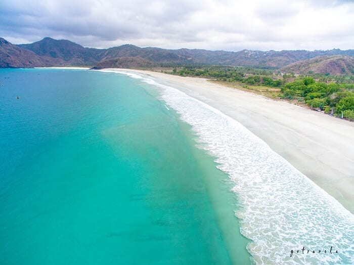 Selong-Belanak-Beach-Lombok