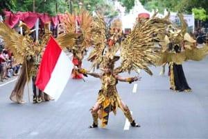 Solo Batik Festival Surakarta